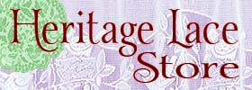 4 Heritage Lace Store